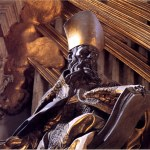 Sant'Agostino nel magistero dei Papi da Innocenzo I a Pio XI