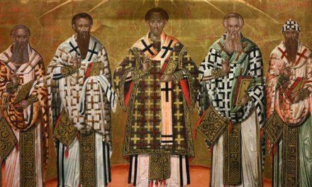 Il modernismo e la Patristica secondo il cardinale Billot