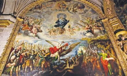 """""""Solis, o Virgo, rádiis amícta"""". L'inno alle Lodi dell'Assunta"""