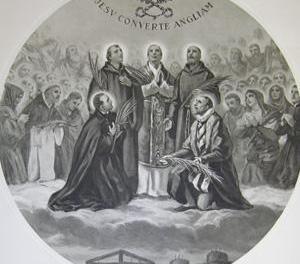 Oxburgh Hall. Ritrovati antichi manoscritti cattolici nascosti durante la persecuzione elisabettiana