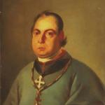 [GLORIE DELL'EPISCOPATO] S.E.R. Mons. Emanuele Marongiu Nurra (1794-1866)