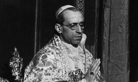 Il magistero di Pio XII sul piacere coniugale.