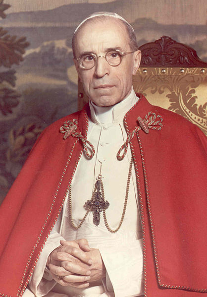 L'apertura degli archivi su Pio XII e i pregiudizi da sfatare