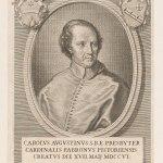 [GLORIE DEL CARDINALATO] S.E.R. Cardinale Carlo Agostino Fabroni (1651-1727)