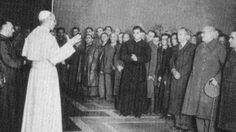 La lista di Pio XII. Nuovi materiali contro la leggenda nera