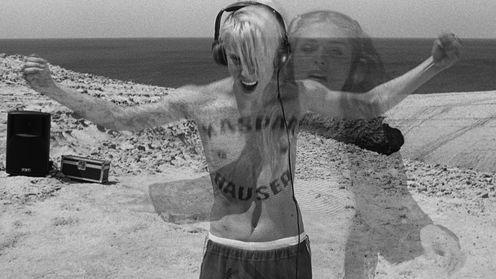 Shot film - La Leggenda di Kaspar Hauser, Davide Manuli