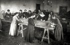 Il ruolo delle donne dalla Grande Guerra alla Costituente