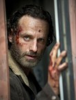 rick the walking dead diario dell'isola