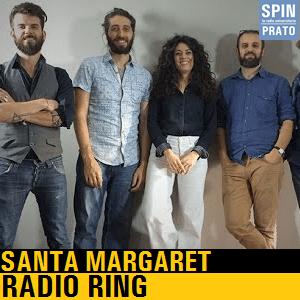 RRing14 SantaMargaret