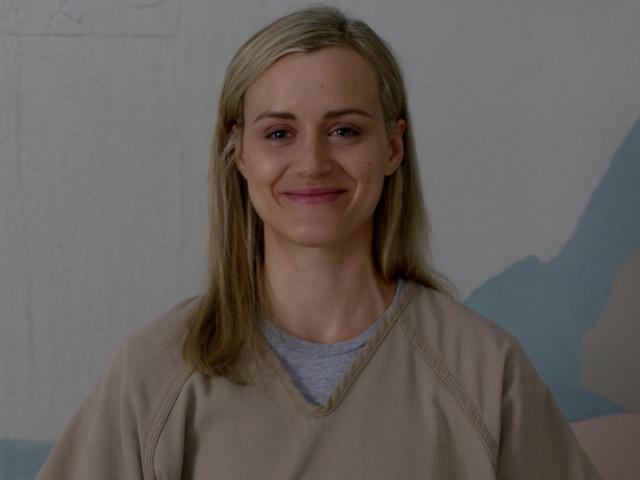 Piper dall'episodio