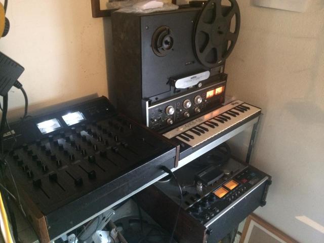 registratori a bobine