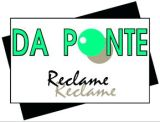 Da Ponte Reclame/Drukwerk