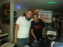 DJ Joop & DJ Renaldo