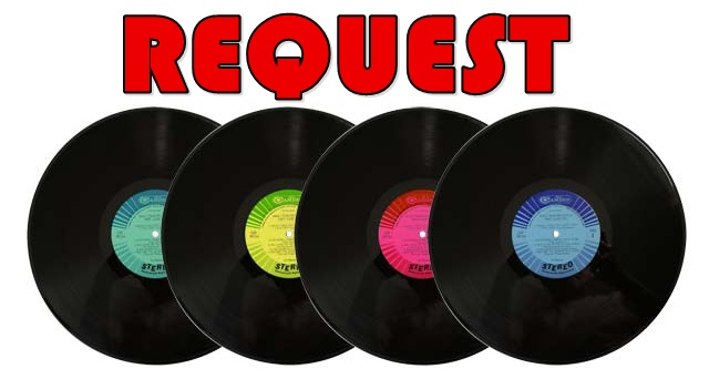 Request your record...