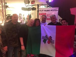 The quest of Italo Disco Roots 2018 – Radio Stad Den Haag