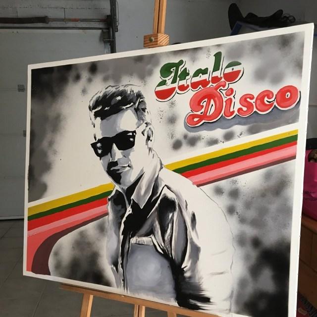Freaky Friday in the MiX, Italo-Disco & High NRG! – Radio Stad Den Haag