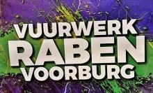 Vuurwerk Raben Voorburg