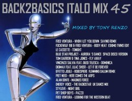 Back2Basics Italo Mix 45