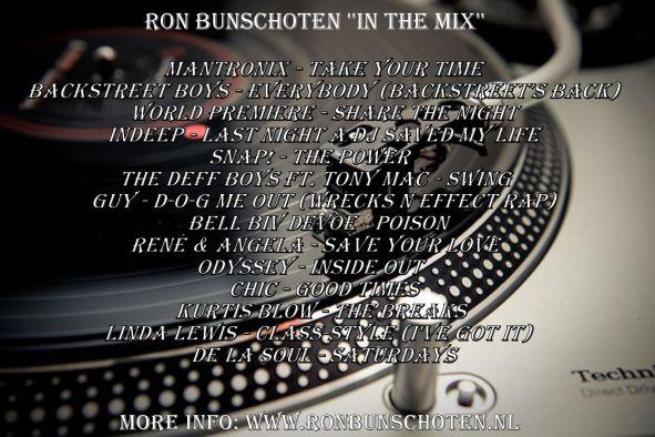 MIX 2015-01-113 (Ron Bunschoten)