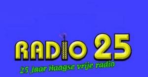 Haagse Radio 25 Reunie (1999)