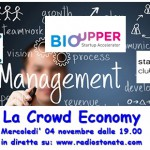 Bioupper Startup Club su Radio Stonata