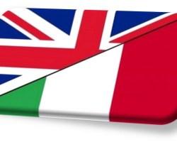 ITALIANS – Gli italiani in UK si raccontano, da domani!