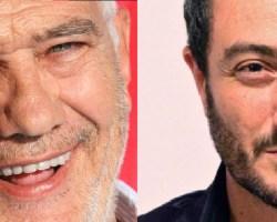 """Saverio Marconi, Claudio Insegno e il cast di """"Jersey Boys"""" ospiti a POLTRONISSIMA"""