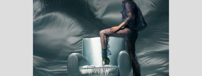 "Lady Gaga  ""The Cure"""