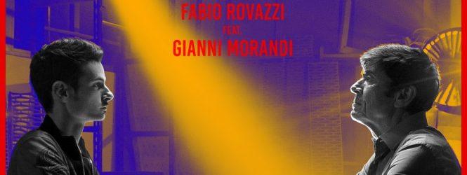 """Fabio Rovazzi feat. Gianni Morandi """"Volare"""""""