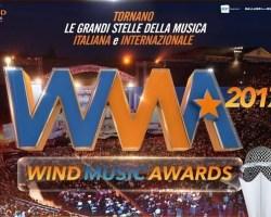 WIND MUSIC AWARDS: ecco le prime grandi stelle delle musica italiana e internazionale che il 5 e 6 giugno saliranno sul palco dell'Arena di Verona!