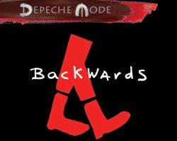 """DEPECHE MODE """"GOING BACKWARDS"""""""