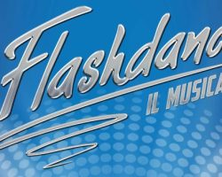 Concorso Poltronissima: vinci un biglietto per due persone per il musical Flashdance