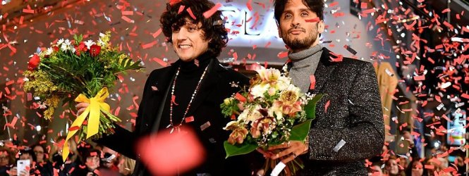 """Caso #MetaMoro a #Sanremo2018 . Riammessi in gara. """"Non siamo due furbacchioni!"""