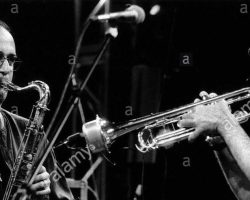 SALT PEANUTS  – Special on: The Brecker Brothers