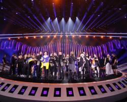 Ci siamo!!! La Finale di Eurovision Song Contest 2018 in anteprima da Lisbona
