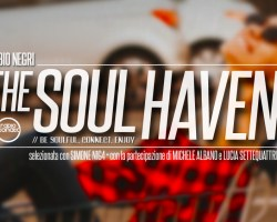 Alle 21 The Soul Haven: il tuo appuntamento con la musica black!