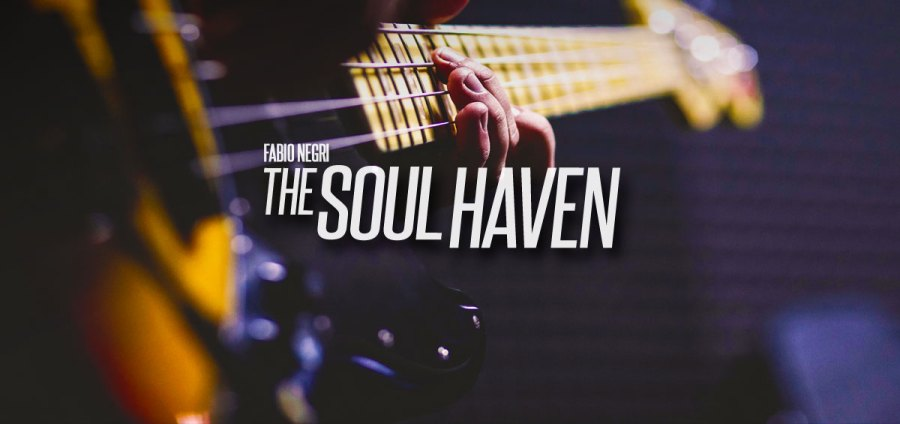 The Soul Haven Radio Stonata 22 05