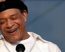 SALT PEANUTS – Special on: Al Jarreau