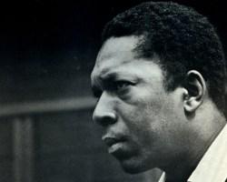SALT PEANUTS – John Coltrane (part two)