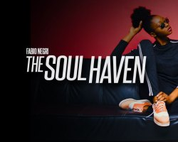 The Soul Haven: soul funk rnb hiphop alle 21