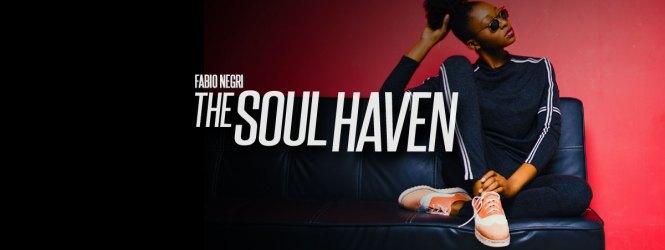 The Soul Haven: soul funk rnb hiphop alle 21