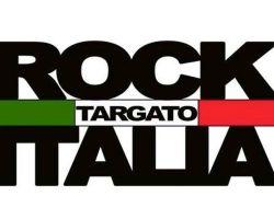 ROCK TARGATO ITALIA XXXI edizione APERTE ISCRIZIONI