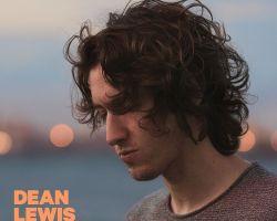 """DEAN LEWIS: Dopo aver conquistato l'AUSTRALIA e la Top15 della Global chart di Spotify, arriva anche in Italia il suo singolo """"BE ALRIGHT"""" Singoli x"""