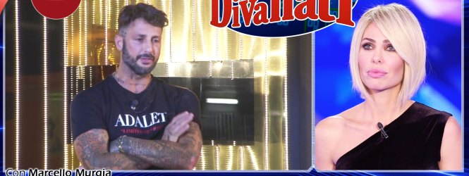 A #Divanati la querelle Blasi vs Corona e tanto altro!