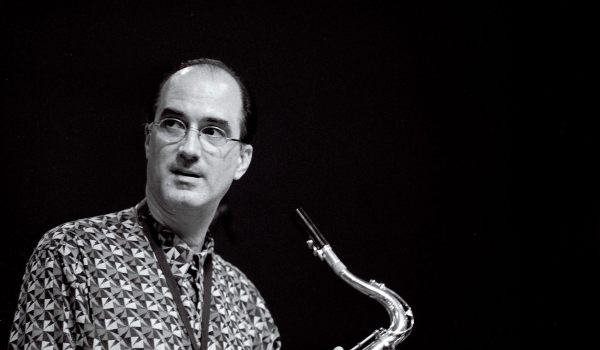 SALT PEANUTS – Special on: Michael Brecker