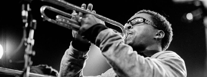 SALT PEANUTS – Special on: Roy Hargrove