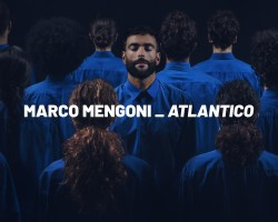 "MARCO MENGONI feat. TOM WALKER – ""HOLA (I SAY)"""