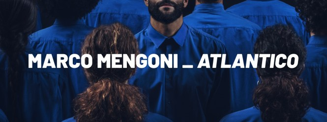 "MARCO MENGONI – ""MUHAMMAD ALI"""