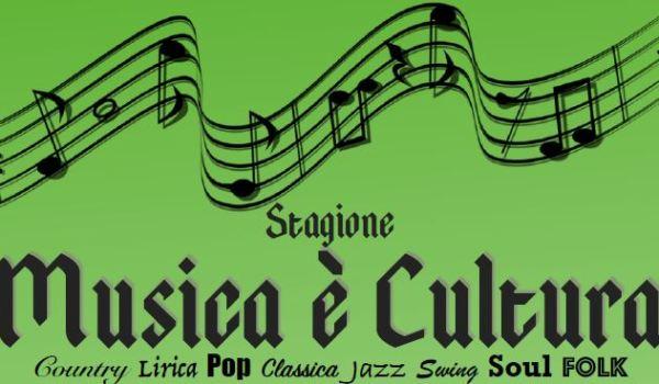 Stonata Live: Musica è Cultura