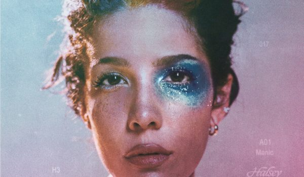 New Music: HALSEY – You Should Be Sad